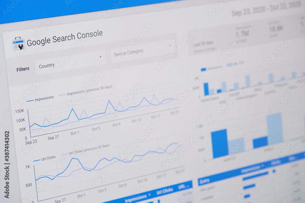 Search-Console-Insight