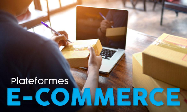 plateforme e-commerce