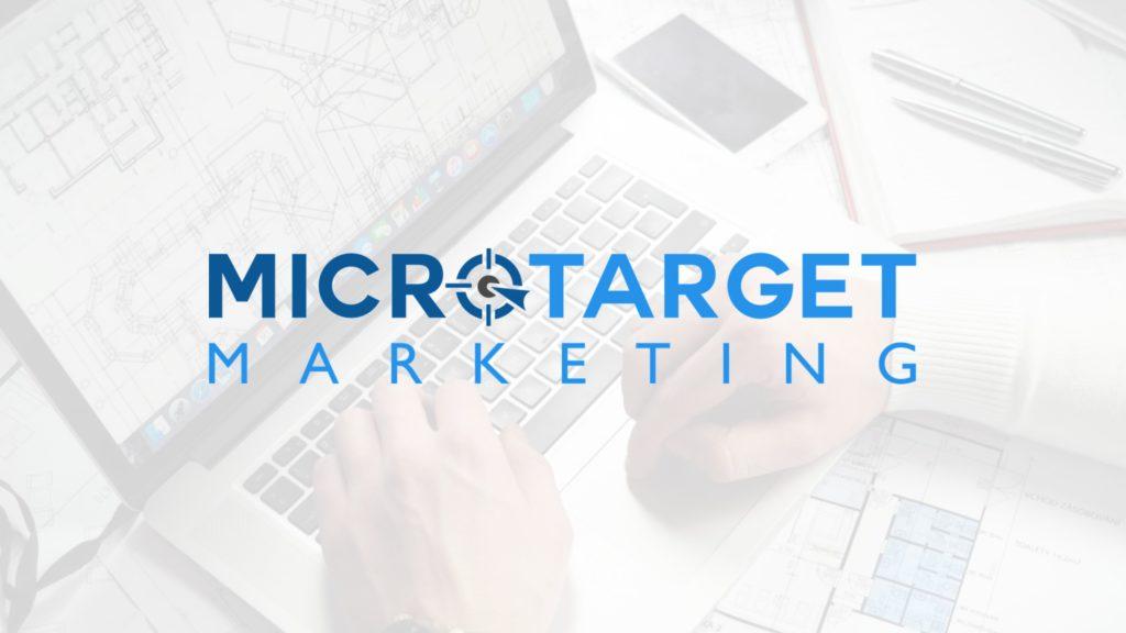 Qu'est-ce que le microtargeting