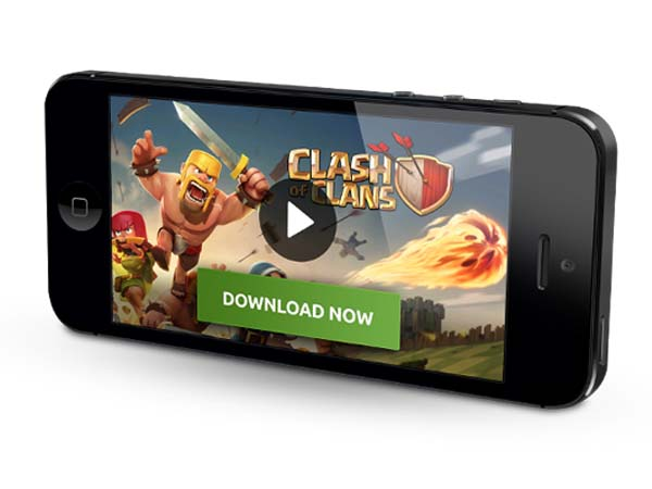 in game mobile marketing