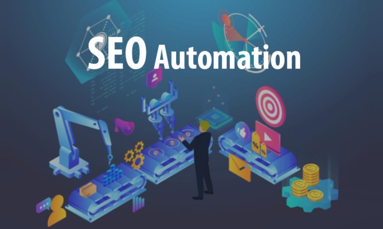 seo automations