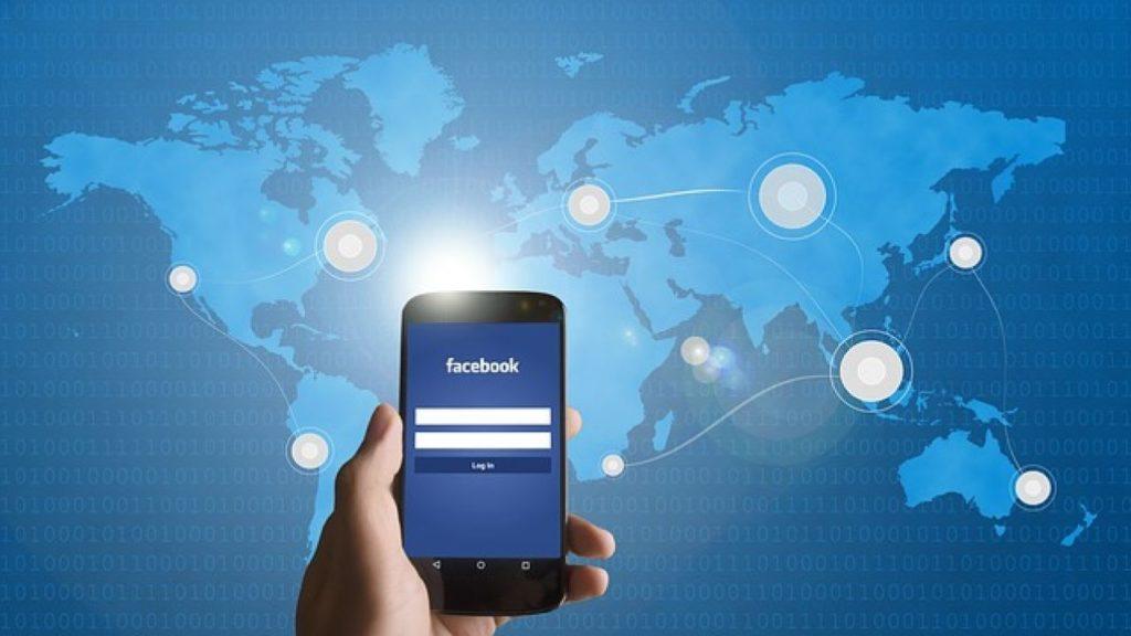 Facebook générateur d'idée de compagne