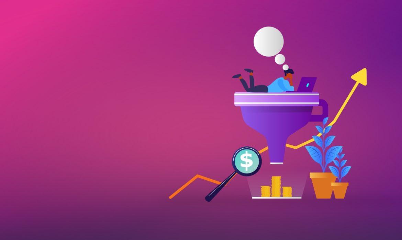 funnel de marketing
